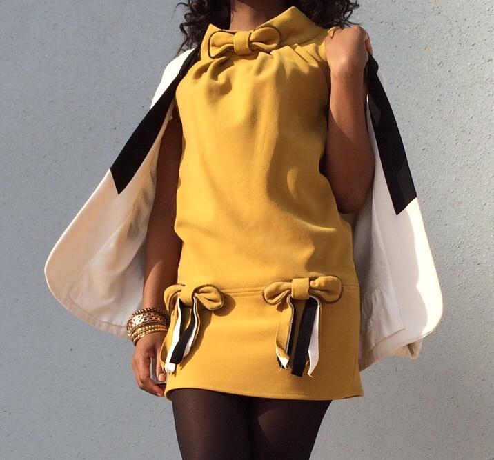 P.Cup Fashionfruit Dress
