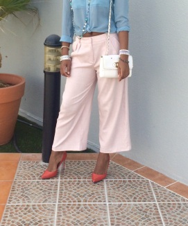 Stylish Culottes