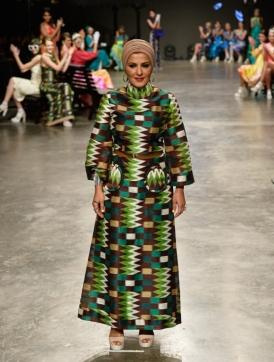 Fashion Designer Zareen