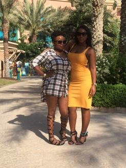 Dubai Girls