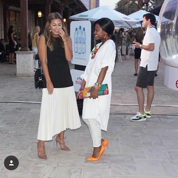 Fashion Bloggers in Dubai