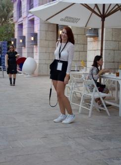 Saviour Flair Photographer Anna