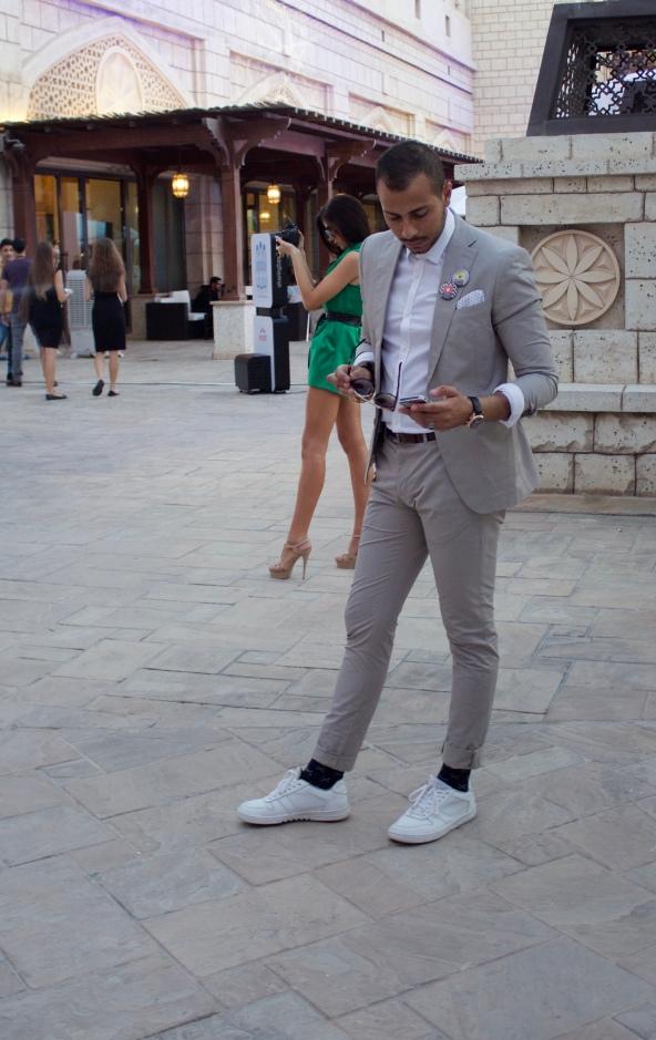 Mens Style at Fashion Forward