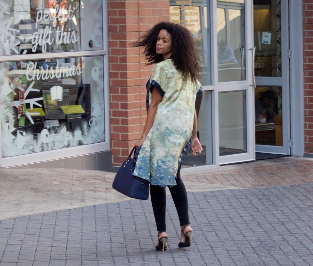 Style Influencer Nanzyee
