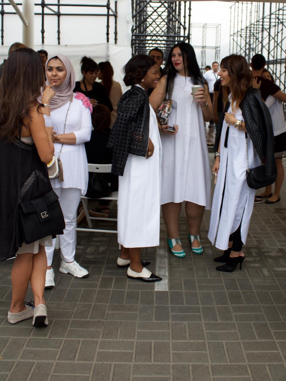 Fashion and Style Bloggers Dubai