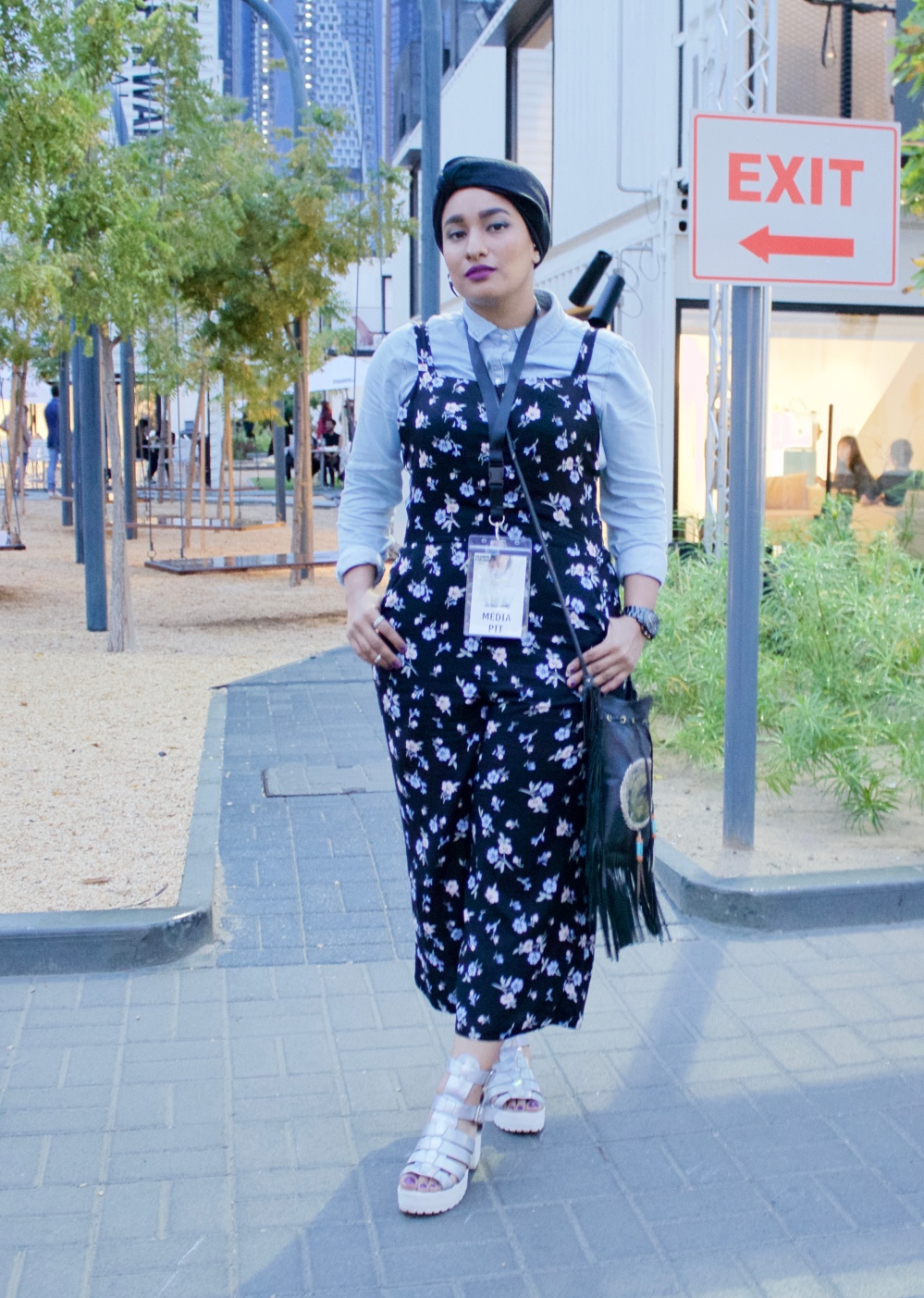 Fashion Photographers Dubai