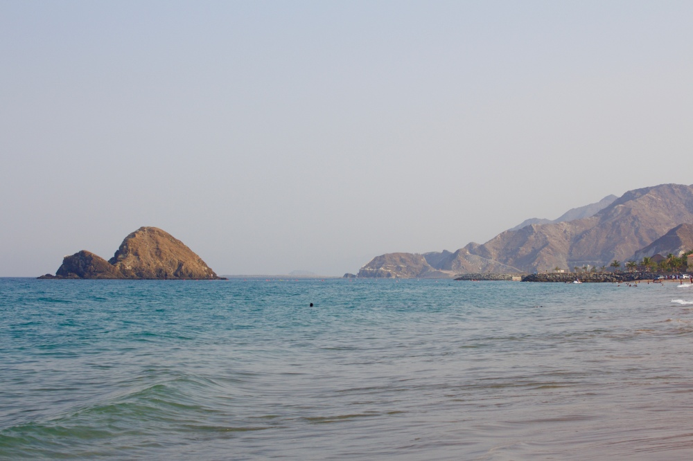 Travel Fujairah UAE